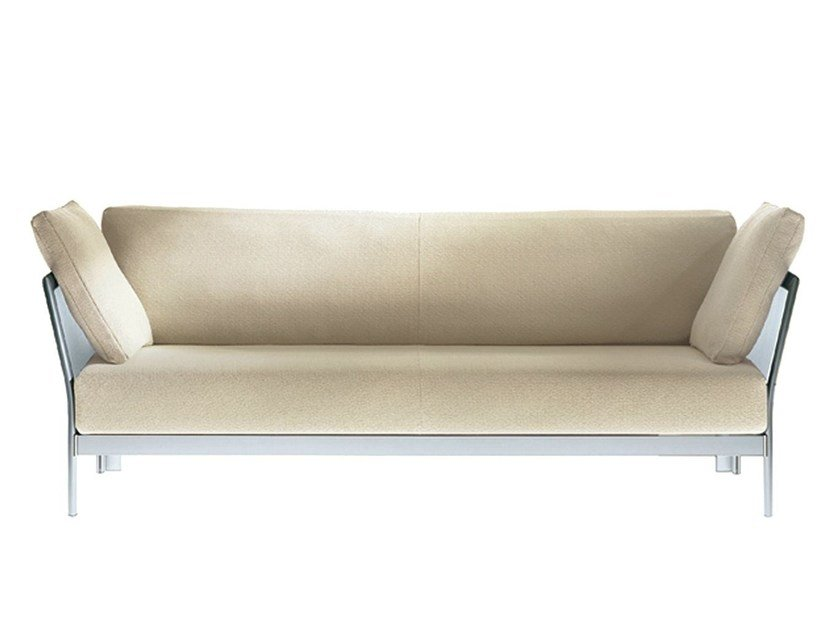 3 seater sofa FAUST by Driade