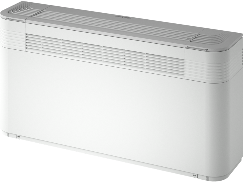 Wall-mounted fan coil unit FCZI by AERMEC