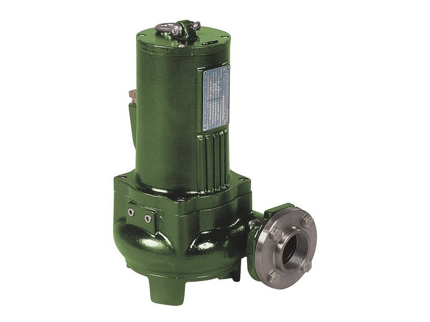 Sewage and waste water FEKA 2000 - Dab Pumps
