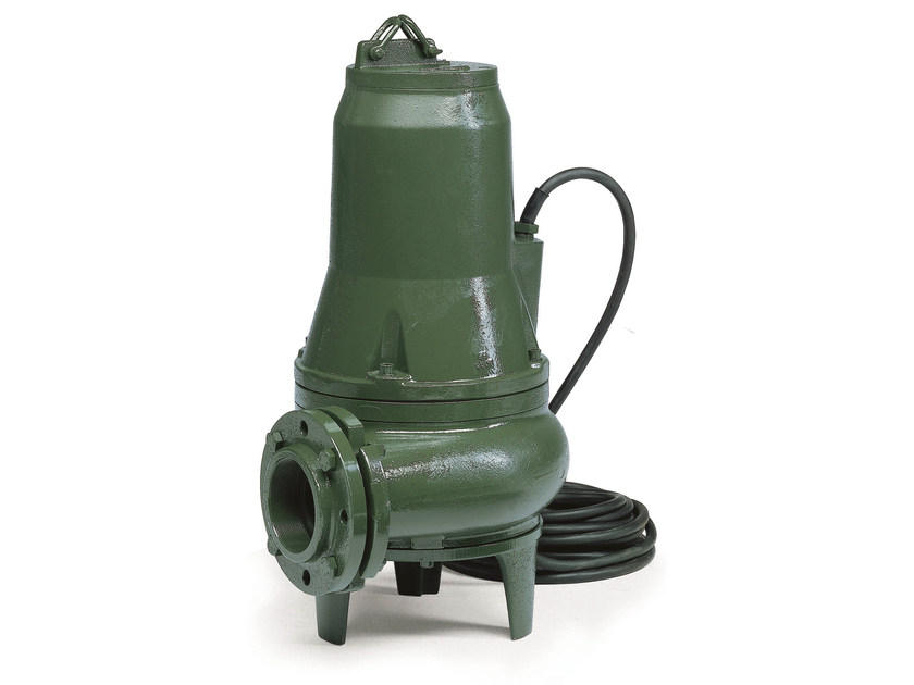 Sewage and waste water FEKA 2500 - Dab Pumps