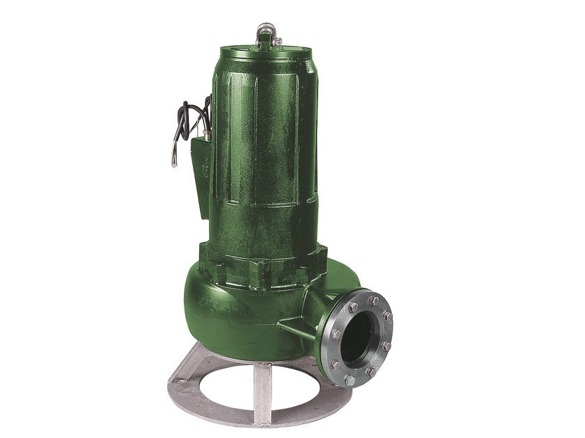 Sewage and waste water FEKA 6000 - Dab Pumps
