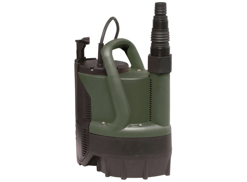 Integrated float swith submersible pump VERTY NOVA - Dab Pumps