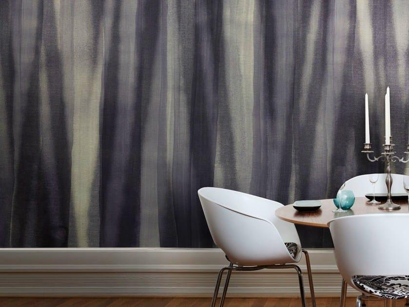 Panoramic wallpaper FIAMMA - N.O.W. Edizioni