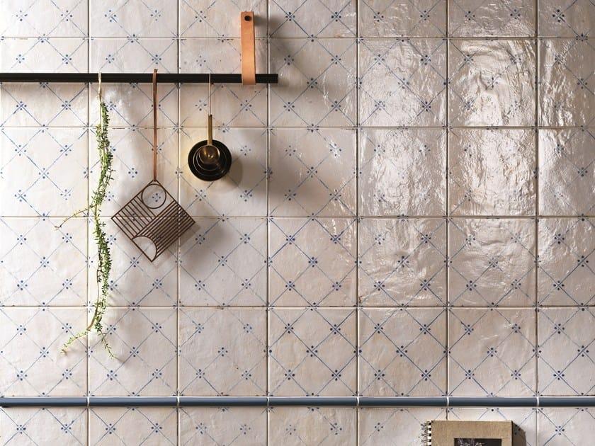Piastrelle A Nido Dape : Esagonale a nido d ape mosaico di marmo piastrelle di con il