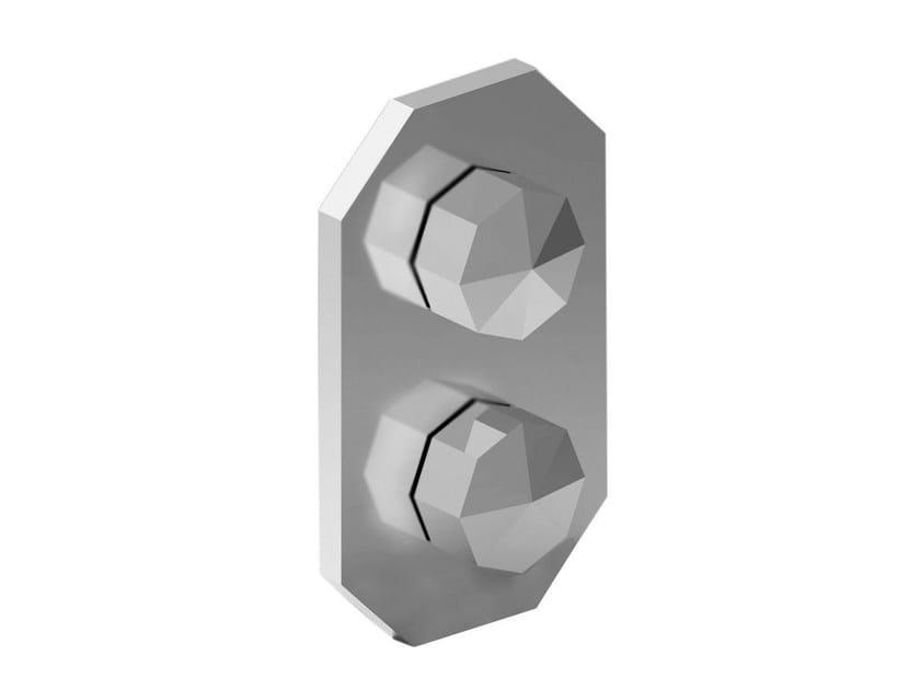 Thermostatic shower mixer FIRENZE IS3296 - RUBINETTERIE STELLA
