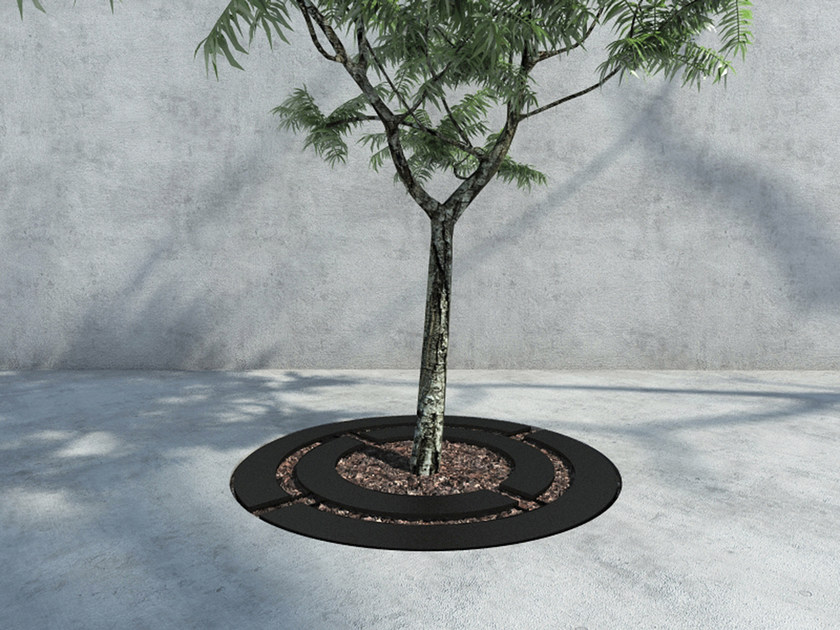 Iron tree grill FIT - SIT