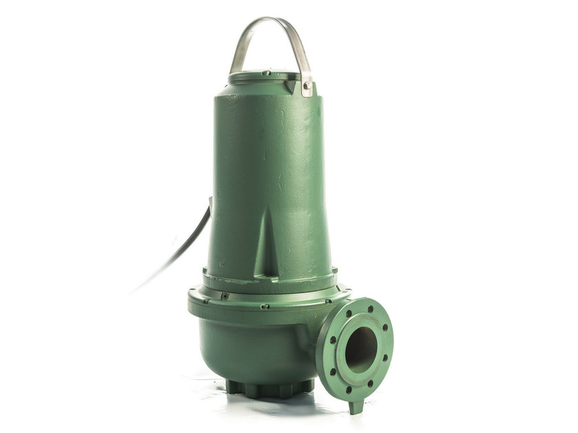 Sewage and waste water FKV - Dab Pumps