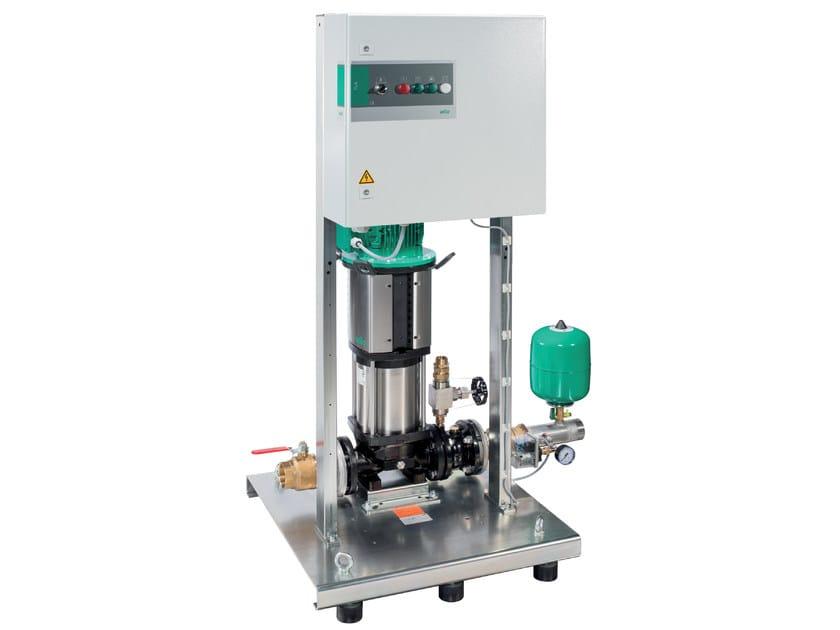 Pump and circulator for water system FLA-1 - WILO Italia