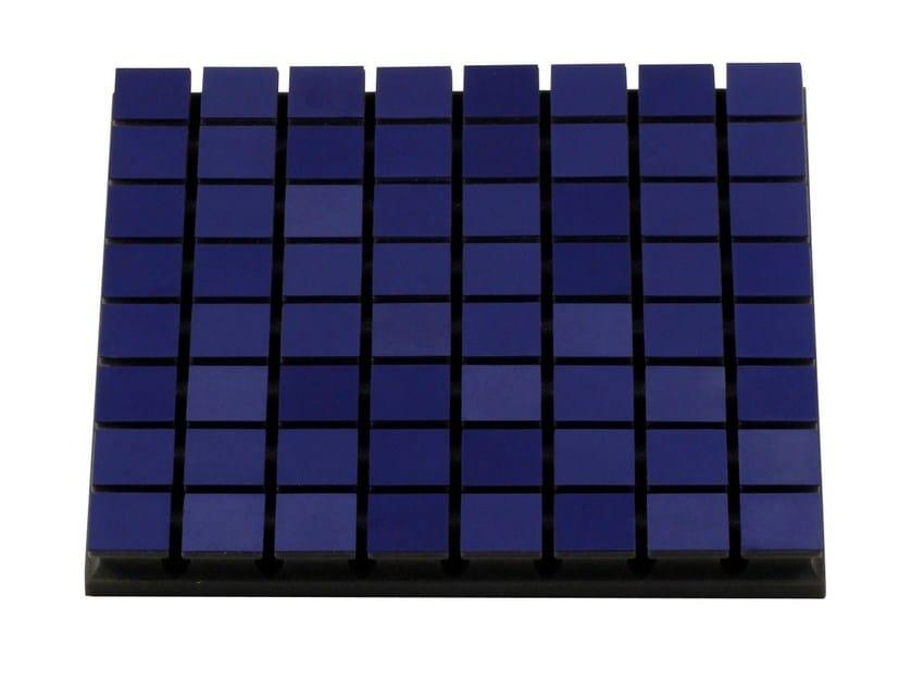 Foam decorative acoustical panel flexi pol a50 by vicoustic by exhibo - Decorative acoustical wall panels ...