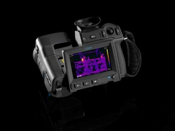 High Definition camera FLIR T1020 - FLIR Systems