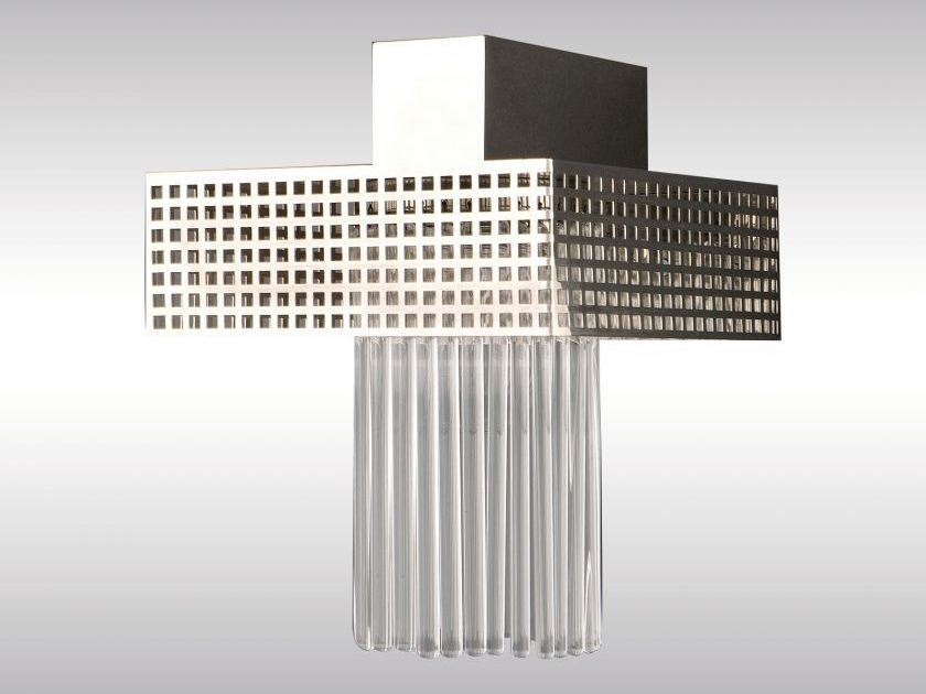 Classic style wall lamp FLOEGE by Woka Lamps Vienna
