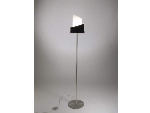 Murano glass floor lamp NETTUNO | Floor lamp - IDL EXPORT