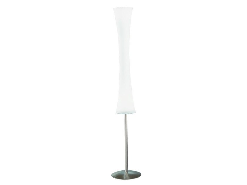 Blown glass floor lamp SOPHIA | Floor lamp - ROSSINI ILLUMINAZIONE