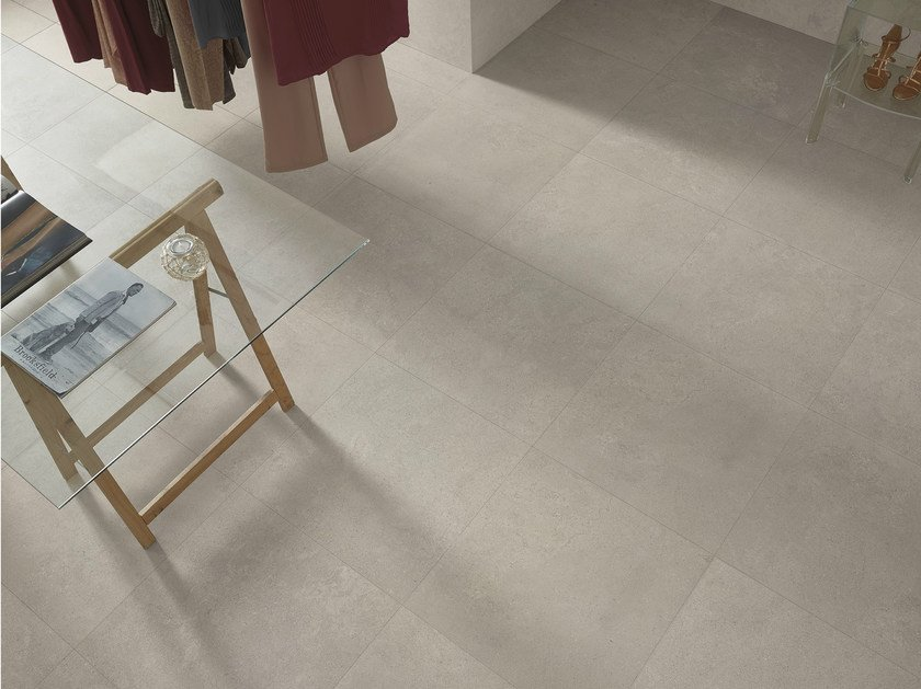 Porcelain stoneware flooring with stone effect NEST | Flooring - Gres Panaria Portugal S.A. - Divisão Love Tiles