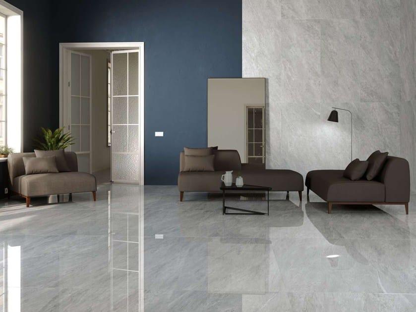 Indoor wall/floor tiles BARDIGLIO by Museum