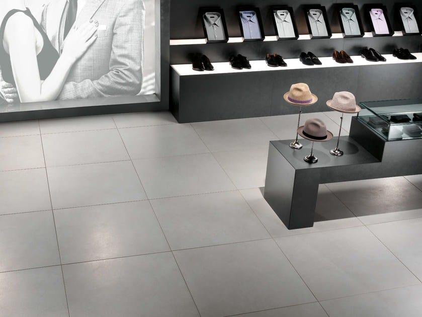 Porcelain stoneware flooring EXPERIENCE | Flooring - Panaria Ceramica