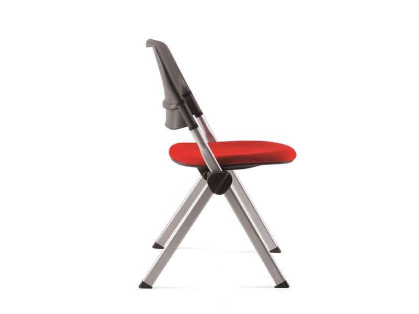 Folding training chair 18MILA | Training chair by Emmegi