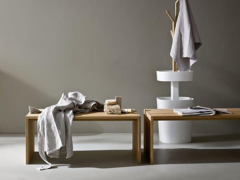 Panca Contenitore Bagno : Panca contenitore bagno decora