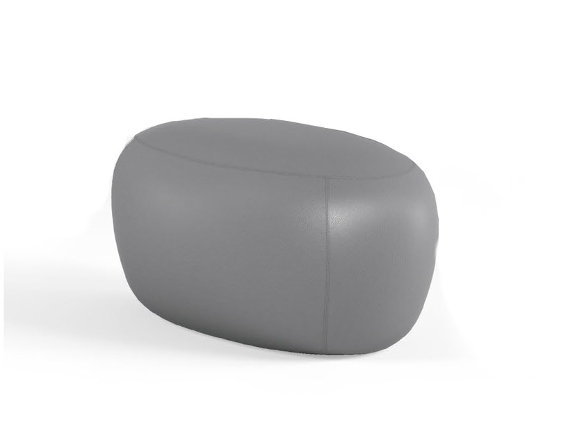 Pouf / footstool BOTERO | Footstool by Sesta