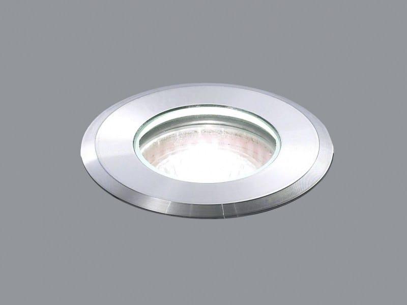 LED outdoor aluminium steplight FORMAT 12FT by LUCIFERO'S