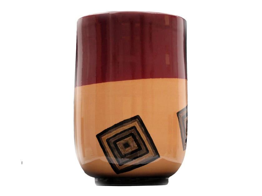 Ceramic vase FOUR VI - Kiasmo