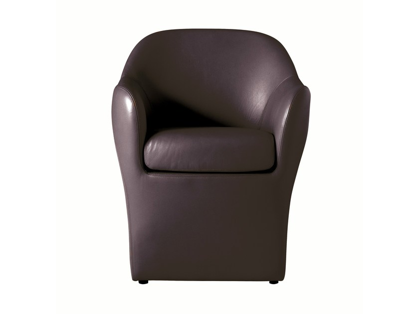 Armchair FRAC by Driade