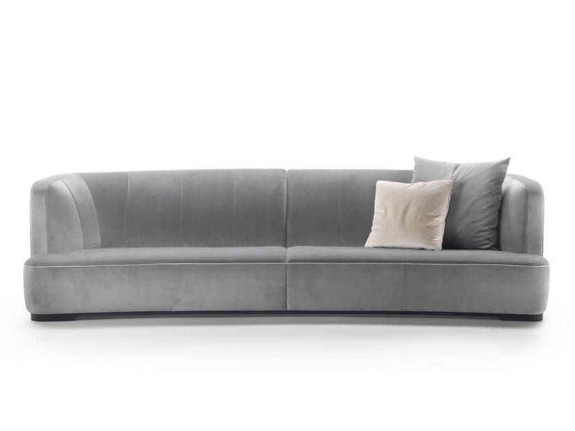 Fabric sofa FRANCIS - FLEXFORM