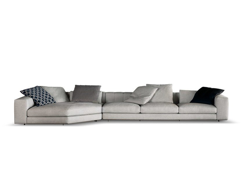 Sofa FREEMAN DUVET - Minotti