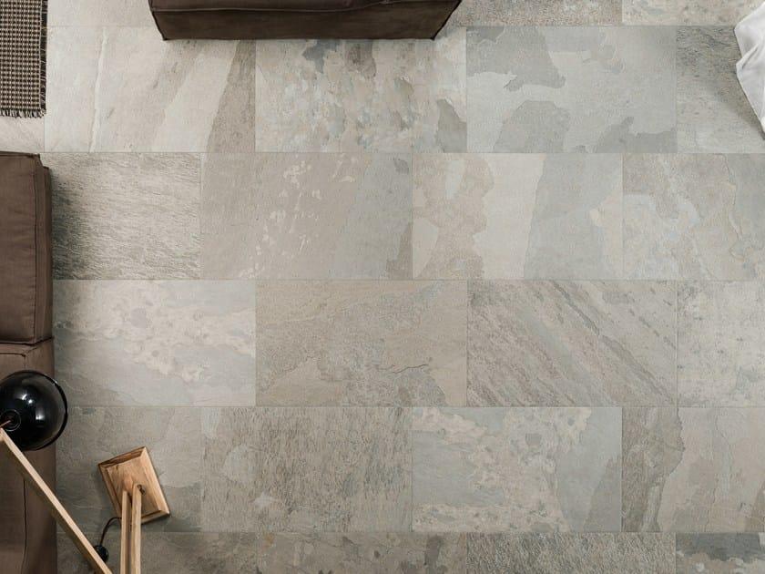 Porcelain stoneware wall/floor tiles with stone effect FREESTONE LIGHT - ASTOR CERAMICHE