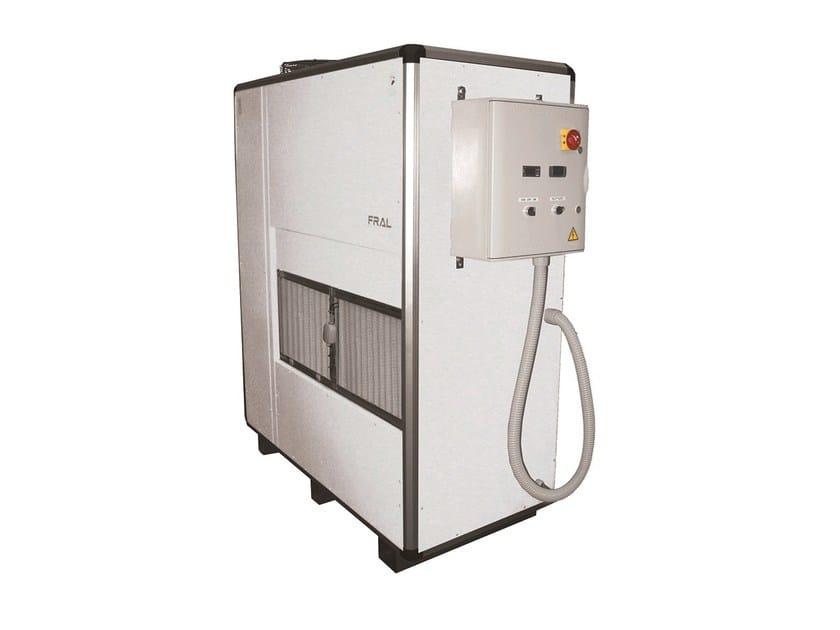 Deumidificatore FSDV3000 - FRAL