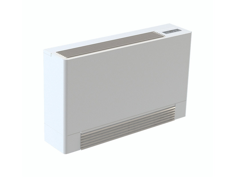 Swimming pool ehumidifier FSW100 by FRAL