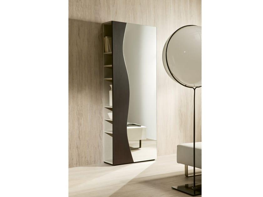 Futura by pacini cappellini design studio controdesign for Arredo ingresso design