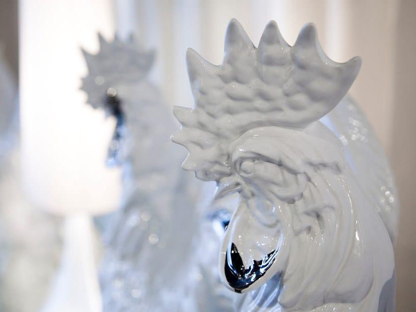 Soprammobile in ceramica GALLI - ERBA ITALIA