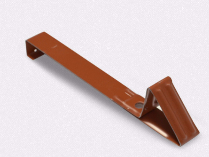 Tiles fixing system SNOW HOOKS by HAROBAU