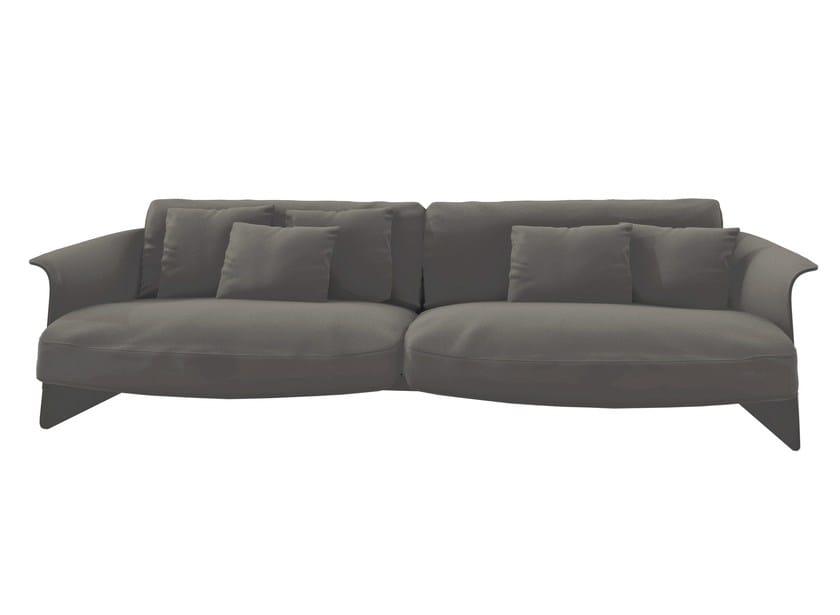 4 seater sofa GARÇONNE - Driade