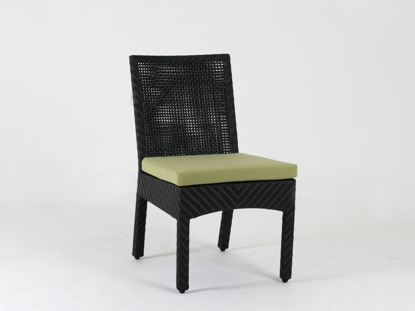 Sedia da giardino CEDAR | Sedia da giardino by 7OCEANS DESIGNS
