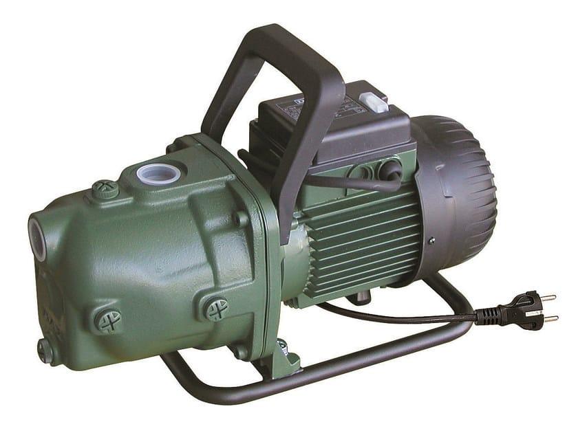 Self-priming centrifugal pump GARDENJET - Dab Pumps