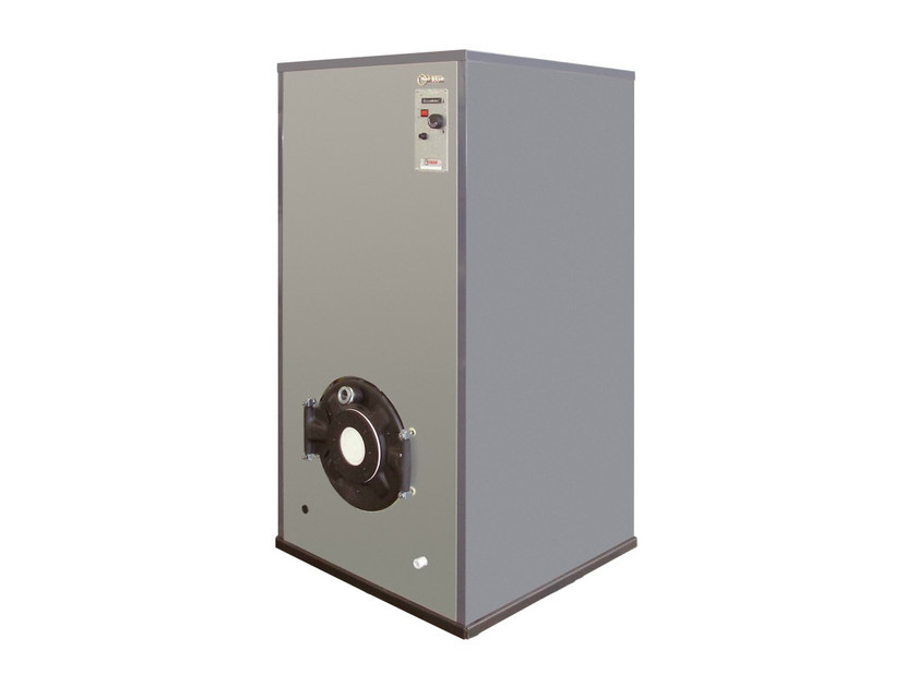 Gas water heater RIELLO 8100 - RIELLO
