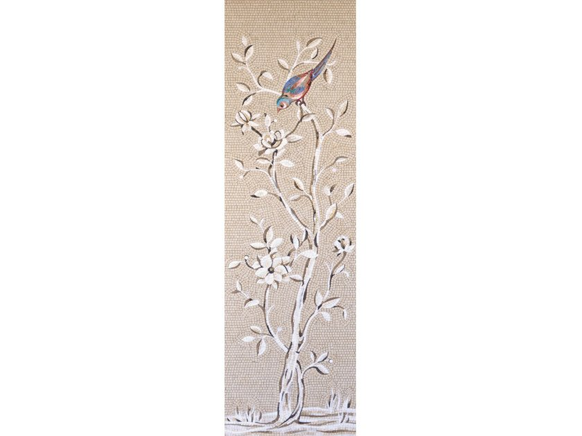 Marble mosaic GEMMA 3 - FRIUL MOSAIC