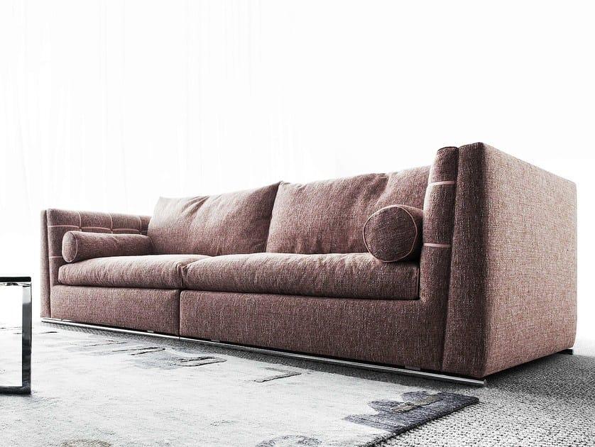 Fabric sofa GET BACK - ERBA ITALIA