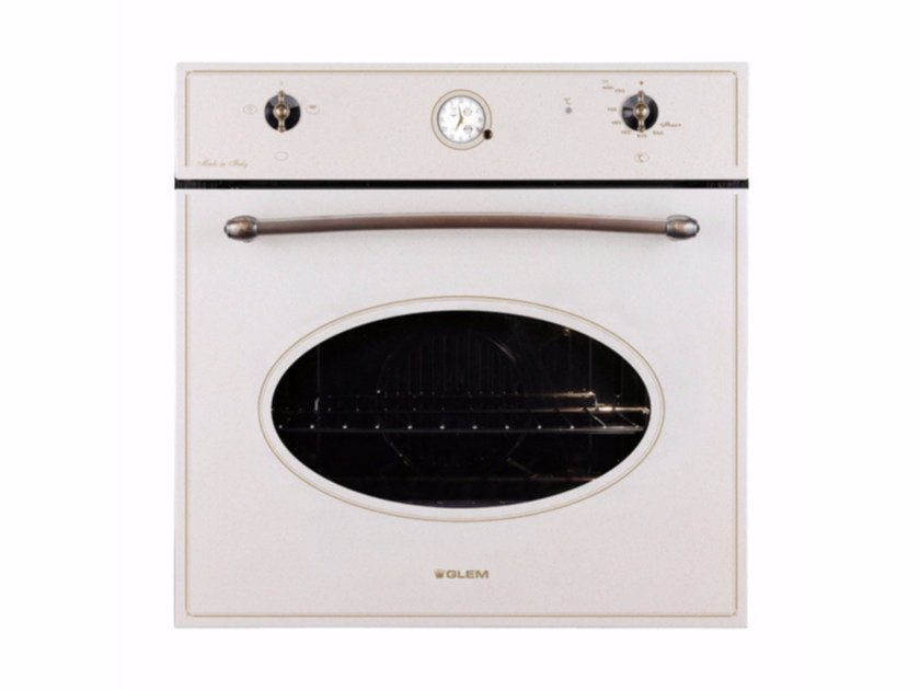 Gas built-in oven Class A GFTF28SAN | Gas oven - Glem Gas