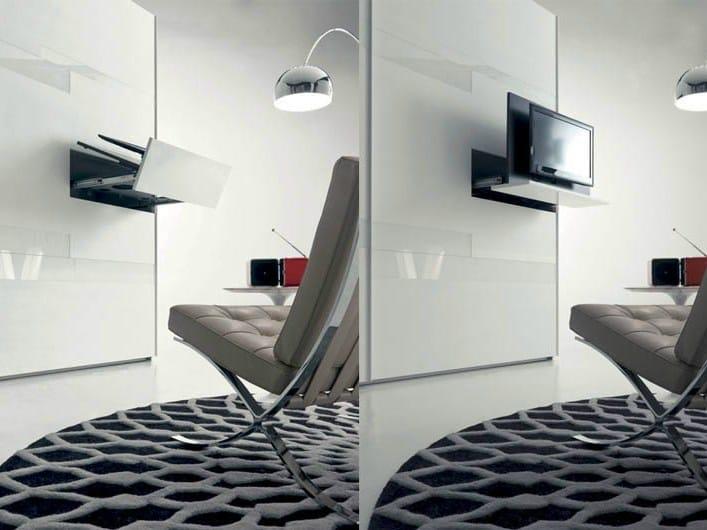 Mobile tv girevole a scomparsa ghost fimar - Mobile tv a scomparsa ...