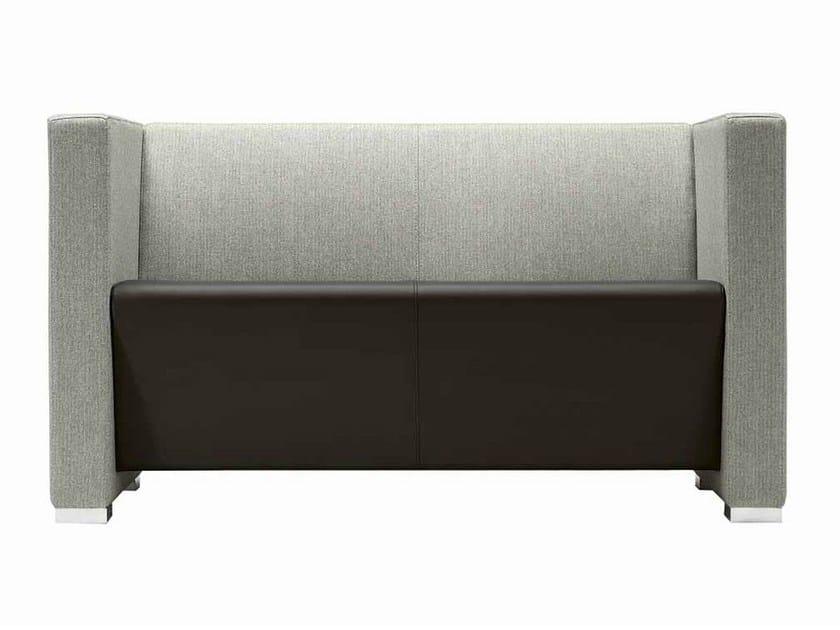 Fabric sofa Giano+ 803 - Metalmobil