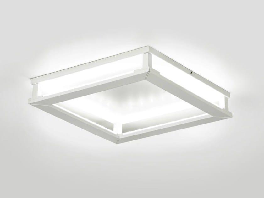 LED ceiling light GIL 6454 - Milan Iluminación