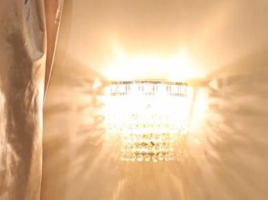 Applique a luce diretta e indiretta GIUSEPPE | Applique - Arvestyle
