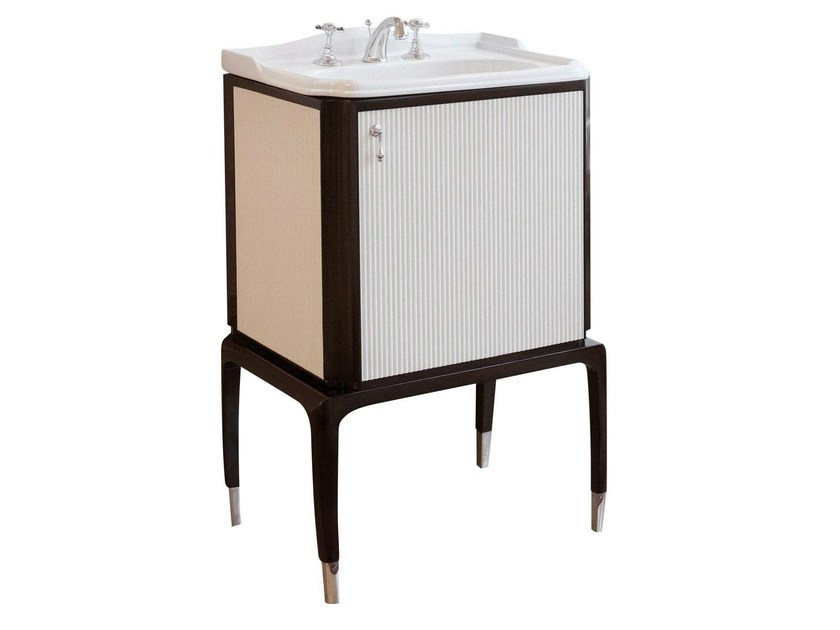 Single vanity unit GRACE by GENTRY HOME