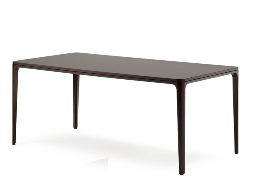 Rectangular dining table GRACE | Rectangular table - Wiesner-Hager