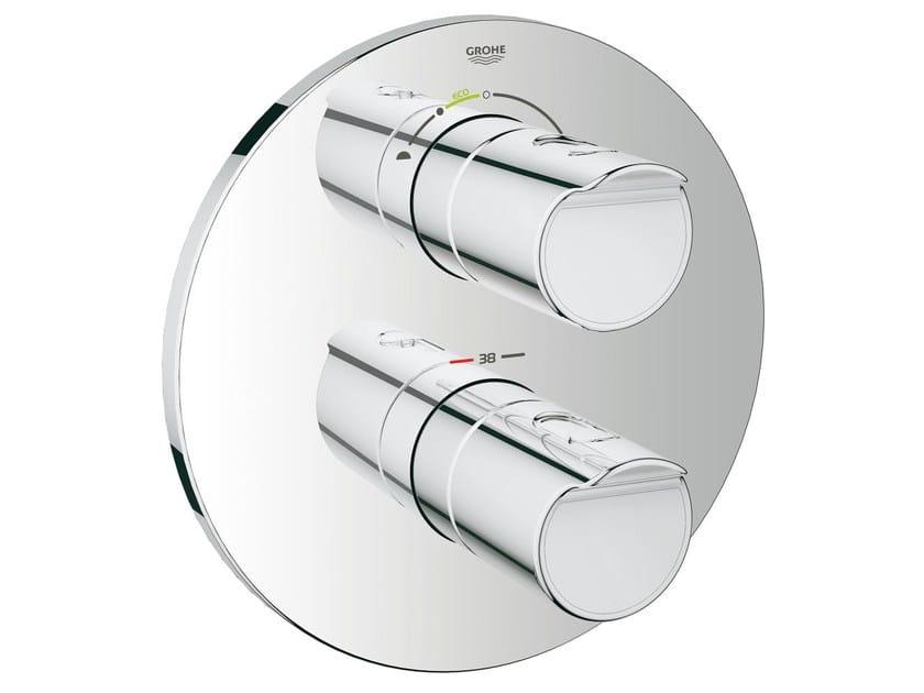 Miscelatore per vasca/doccia a muro termostatico GROHTHERM 2000 | Miscelatore per vasca - Grohe