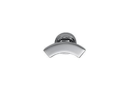 Porta accappatoio in metallo H2O | Porta accappatoio in metallo - INDA®