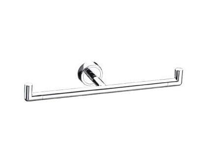 Metal toilet roll holder H2O | Toilet roll holder - INDA®